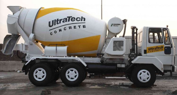 UltraTech Cement to invest heavily into green & renewable energy