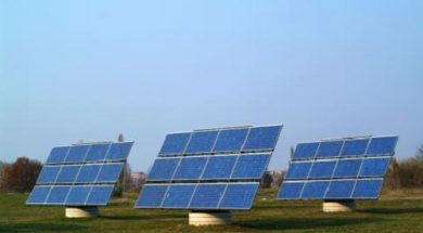 Unisun Energy formally starts operation of Europe's largest N-type bifacial solar project