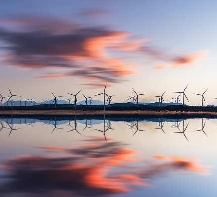 Brazil regulator blocks sale of wind complex by Renova to AES Tietê