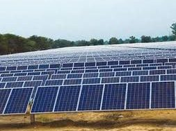 Uttar Pradesh plans to commission 1500 MW solar projects by next year