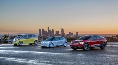 Volkswagen Will Install EV Chargers In A Very Unusual Place