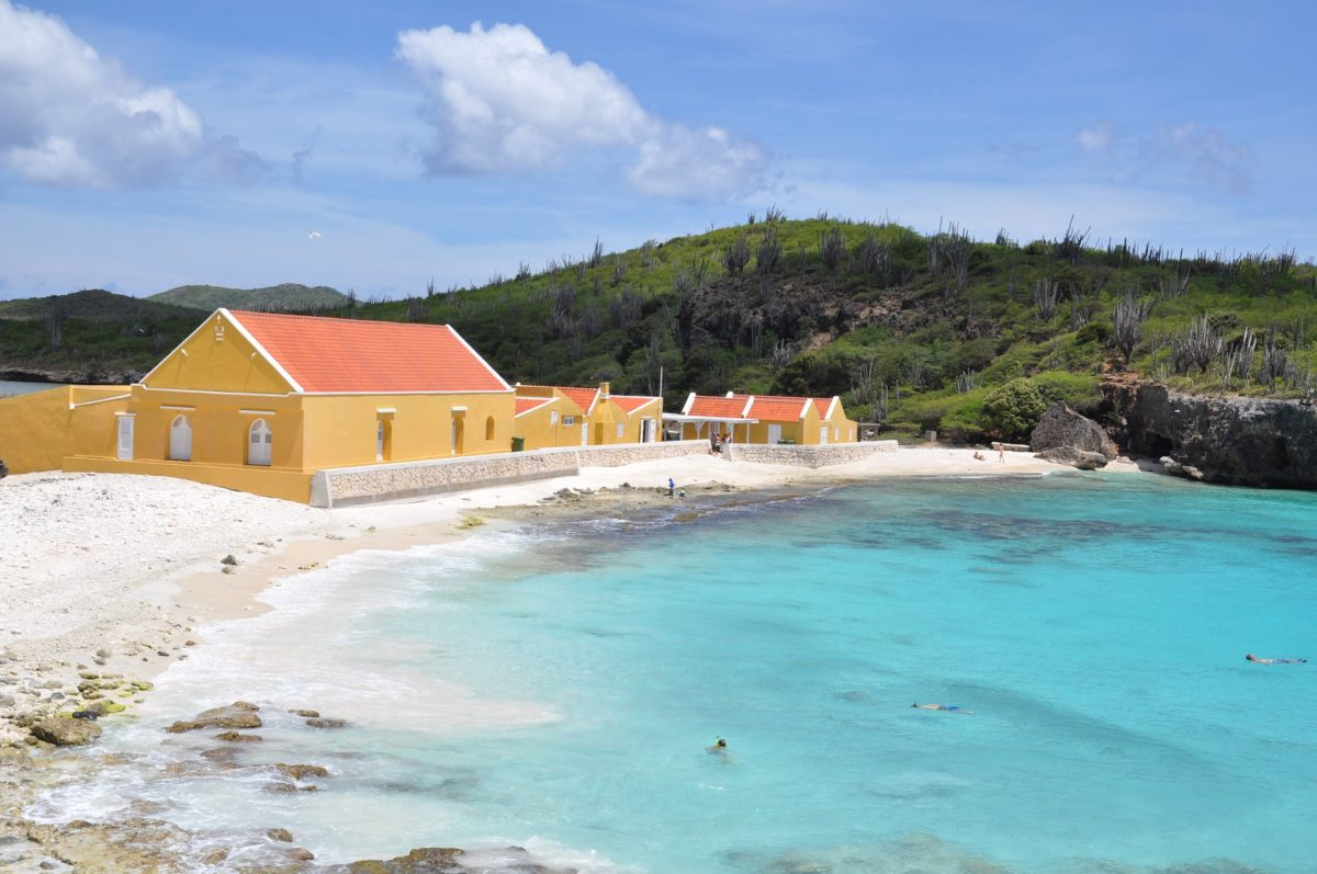 Wärtsilä doubles renewable energy penetration by adding storage in holiday paradise