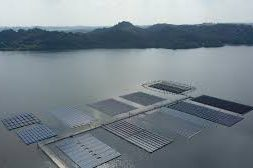 Where Sun Meets Water – FLOATING SOLAR MARKET REPORT