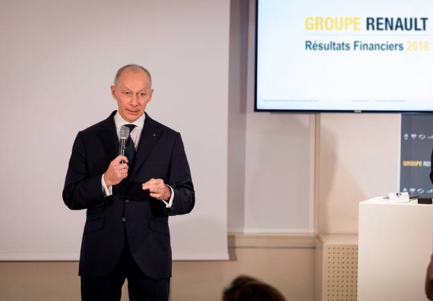 Will manufacture cost competitive electric vehicles in India: Renault Global CEO