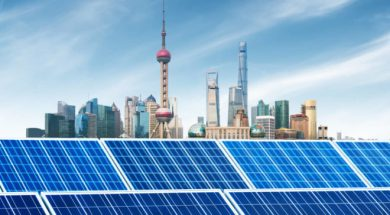 World Bank to Help China Develop Renewable Energy with Battery Storage