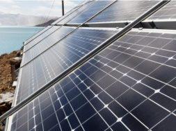 ZNSHINE supplies 100MW pv modules for DEWA projects in Dubai