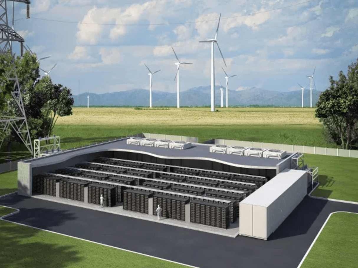 Approved: Georgia Power's plan to own and operate 80MW of battery energy storage