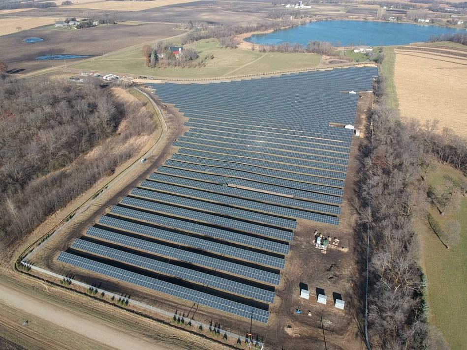 New Energy Equity (NEE) Recognized as Sixth Largest Solar Developer in the U.S.