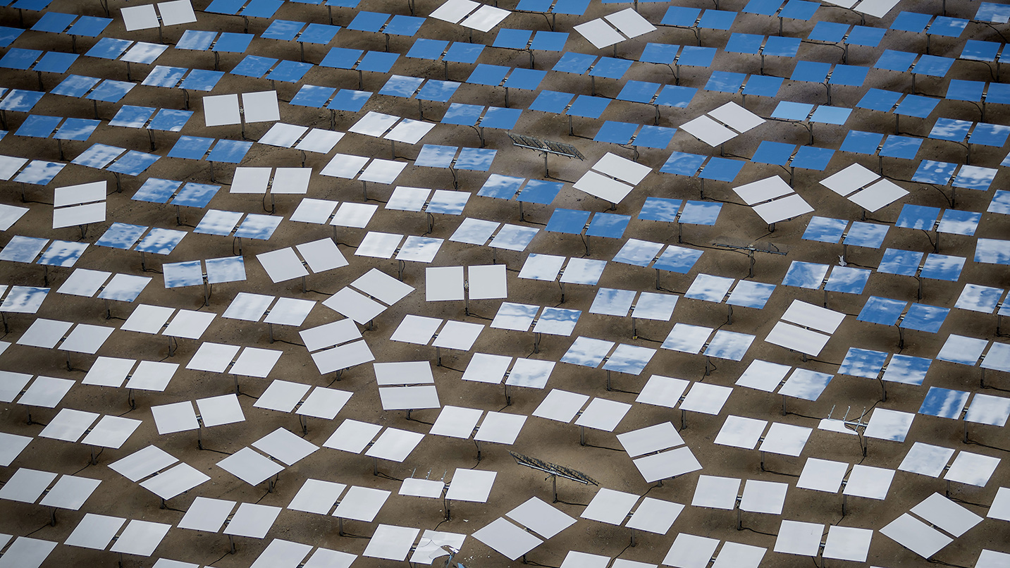 German Clean-Energy Fund Expanding Into U.S. Solar Development
