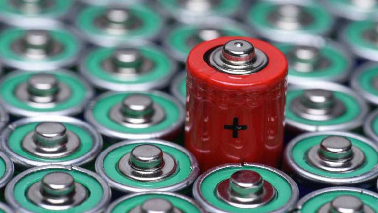 Amara Raja Batteries rises after strong Q1 numbers