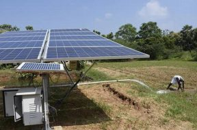 50,000 Solar Pumps to Be Given to Farmers and 'gaushalas' in Haryana Minister