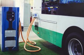 5,645 electric buses sanctioned for 65 cities Amitabh Kant
