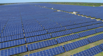 600MW project no longer feasible- Acme solar to NTPC