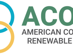 ACORE Recognizes Sen. Thune as a Renewable Energy Champion