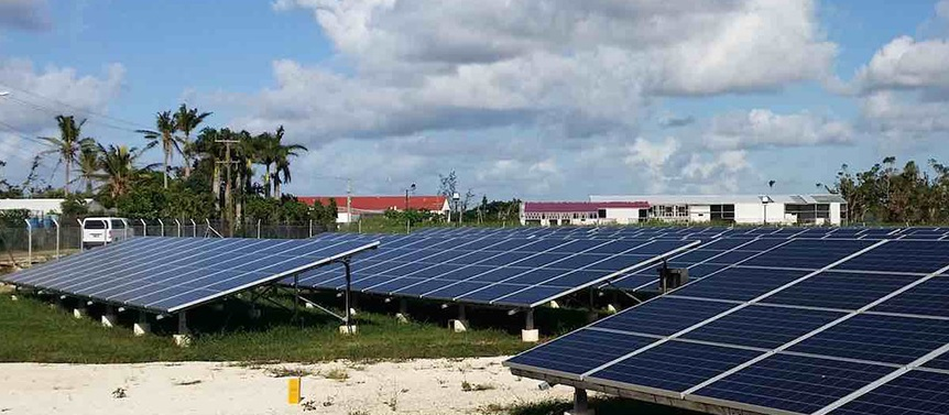 ADB, Partners to Increase Access to Clean Energy in Tonga's Outer Islands