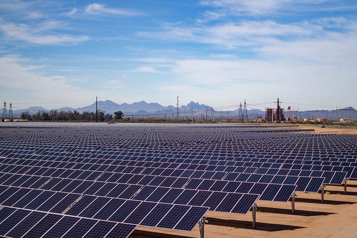Evolution of Arizona energy remains a balancing act