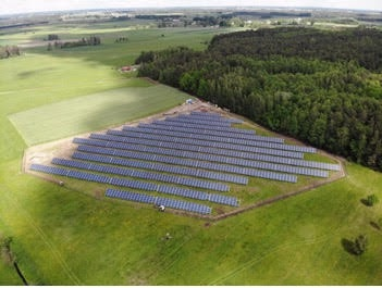 Aberdeen Standard Investment to Acquire 42 MW of Solar Plants in Poland from Sun Investment Group and E Energija