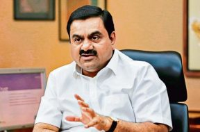 Adani plans ₹5,500 crore investment for UP in power, food processing