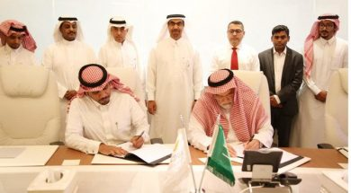 Alfanar & Taqnia team up for alternative energy projects