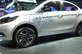 All the Electric Cars Available in India Today- Tata Tigor EV, Mahindra e2o Plus and More