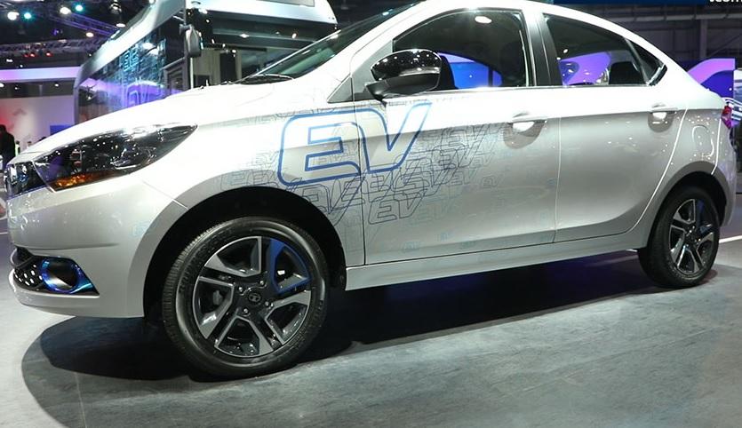 All the Electric Cars Available in India Today: Tata Tigor EV, Mahindra e2o Plus and More