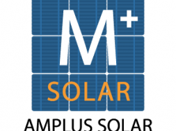 Amplus Wins APVIA Award 2019 for its contribution to Photovoltaic Industry