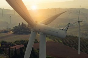 Aquila renewables fund acquires stake in Norwegian wind farm