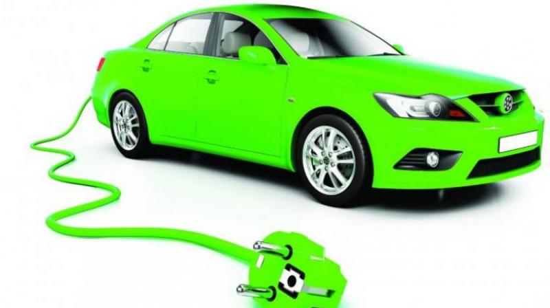 Budget 2019: Makers of EVs welcome GST cut