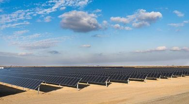 CIT leads $204.5 million financing for 200-MW Texas solar project