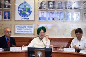 CPWD has emerged as a market leader in sustainable infrastructure development & adoption of green technologies- Hardeep S Puri