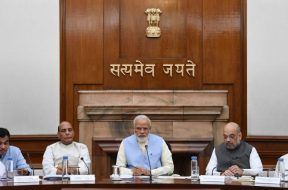 Cabinet approves Code on Occupational Safety, Health and Working Conditions Bill, 2019