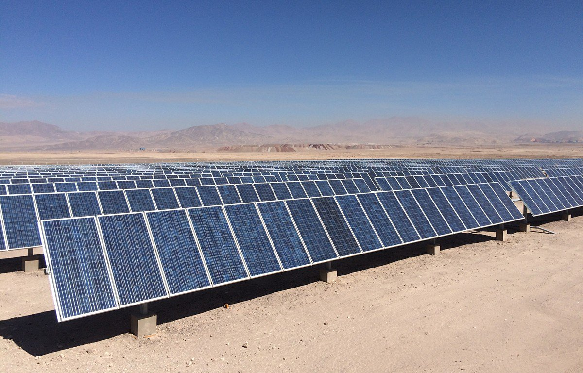 Ingeteam and Solarpack sign an agreement to supply 200 MVA to PV plants