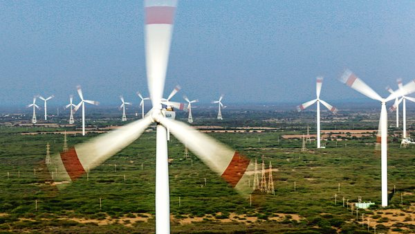 Canada's pension fund OMERS seeks new green energy deals