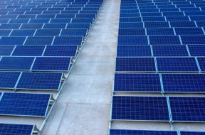 Capital Dynamics and Sol Systems Form Joint Venture to Address Expanding Commercial Solar Market