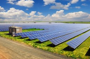 Case of Ms. Juniper Green Energy Private Limited seeking declaration of imposition of Safeguard Duty on the import of solar cells