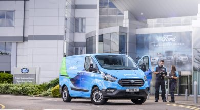Centrica pens Ford EV charging deal amidst financial pressure