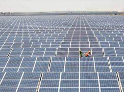 Cleantech Solar to raise $200 million via ECBs