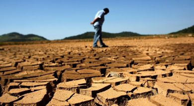 Developed Countries Need to Do More for Climate Finance- Economic Survey
