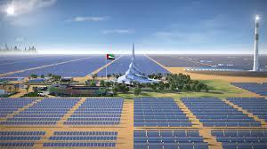 Dubai Achieves 19% Reduction in Net CO2 Emissions-1