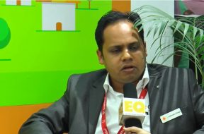 EQ in conversation with Mr. Lokendra Singh, Head-Business Development at Oriano Clean Energy