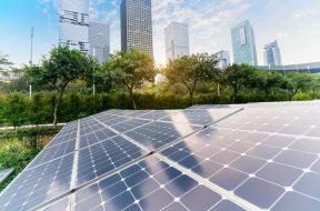 ESG Investing- Financing Renewable Energy via Sustainable Markets