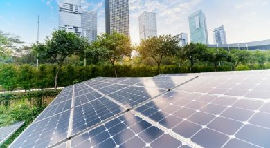 ESG Investing- Financing Renewable Energy via Sustainable Markets