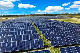 EU, India step up cooperation in solar energy