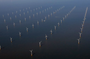 EU executive approves support for six offshore wind farms in France