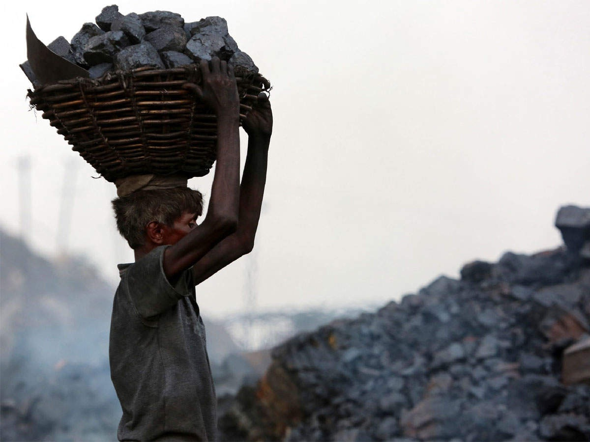 Economic Survey: Fossil fuels, coal to remain an important source of energy