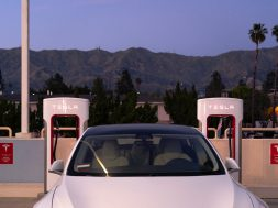 Electric Chargers for the Home Garage