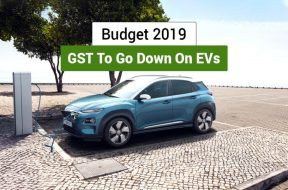 Electric Vehicles To Get Major Boost As Govt Proposes GST Reduction, Tax Benefits