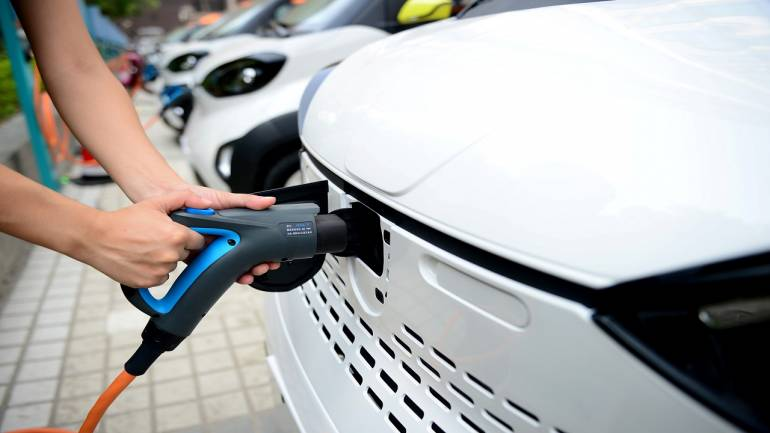 Why electricity supplied to Electric Vehicles in India is not so green