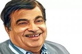 Electric vehicles will help in cutting imports and pollution- Nitin Gadkari