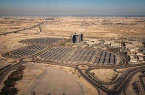 Embarking on round two of Saudi Arabia's National Renewable Energy Program